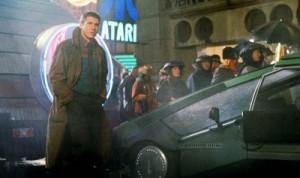 The future of gaming: Atari gets brand exposure in Blade Runner