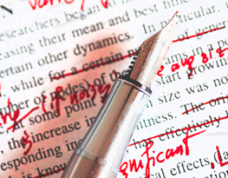 The Writer-Editor Relationship, Part 2: Five Things Writers Wish Editors Knew—andFollowed