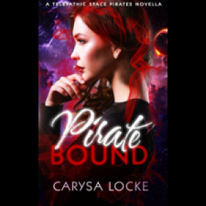 There Be Space Pirates in Science Fiction Romance