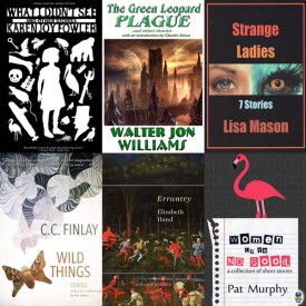 Figure 1 - Storybundle covers