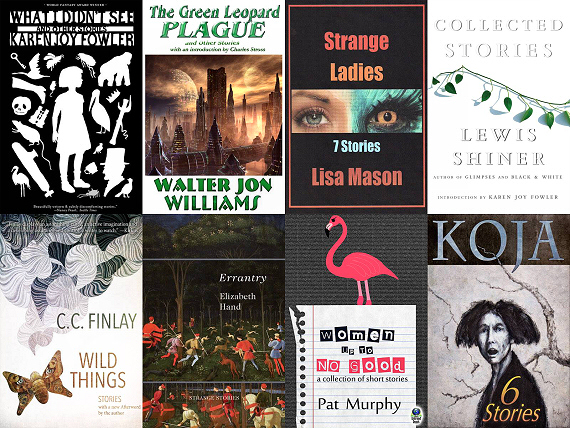 Figure 2 - StoryBundle Covers