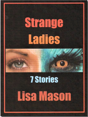 Figure 3 - Strange Ladies (Mason) cover by Tom Robinson
