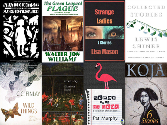 Figure 5 - StoryBundle covers