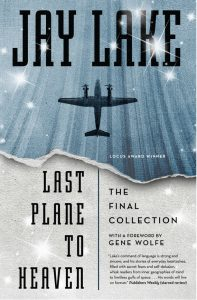 Last Plane To Heaven cover