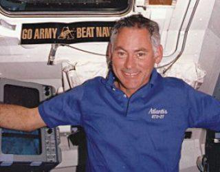 Shuttle Astronaut Mike Mullane on the Apollo 1 Fire
