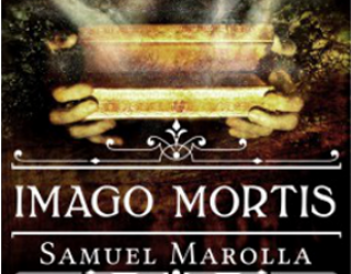 Review: IMAGO MORTIS by Samuel Marolla