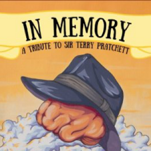 Review: In Memory: A Tribute to Terry Pratchett