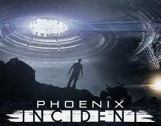 The Phoenix Incident: Hidden Extra Film Content Scattered Across the Internet!