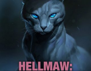 Exclusive Excerpt: Hellmaw 08: Throckmorton's Trick by Ed Greenwood