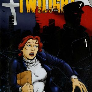 Comic Review: After Twilight