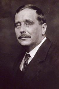Fotografía por George Charles Beresford, 1920.