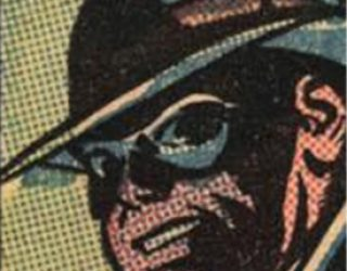 Why was Early Comic Book Art so Crude? (Part 1)