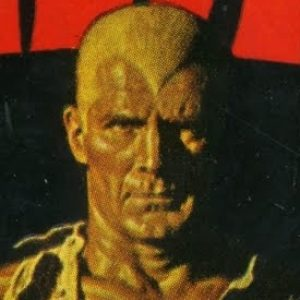 Who is DOC SAVAGE?