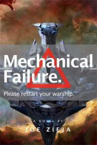 Mechanical Failure by Joe Zieja cover