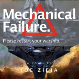 Review: Mechanical Failure by Joe Zieja