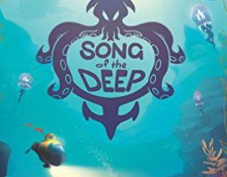 Review: Song of the Deep by Brian Hastings