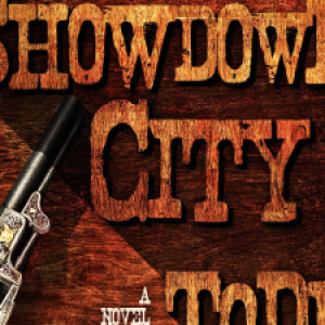 Book Review: Showdown City by Todd Berger