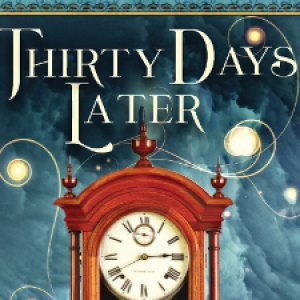 Anthology Review: Thirty Days Later edited by AJ Sikes, BJ Sikes & Dover Whitecliff