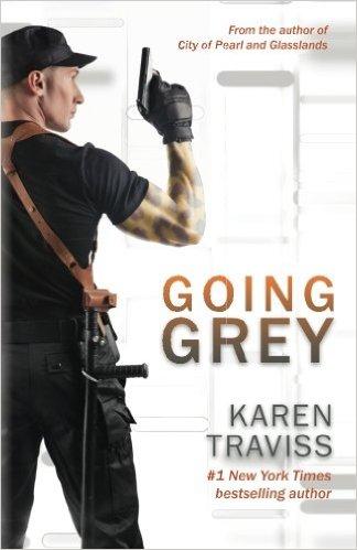 going grey Traviss