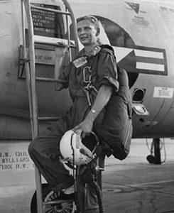 Aviator Jerry Cobb