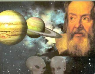 """""""Las dos caras de Ganímedes"""": ciencia ficción didactista"""