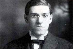 H.P. Lovecraft