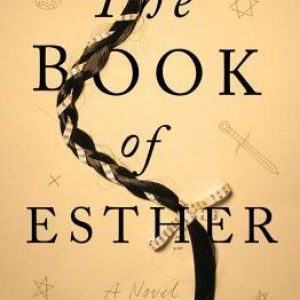 Book Review: The Book of Esther by Emily Barton