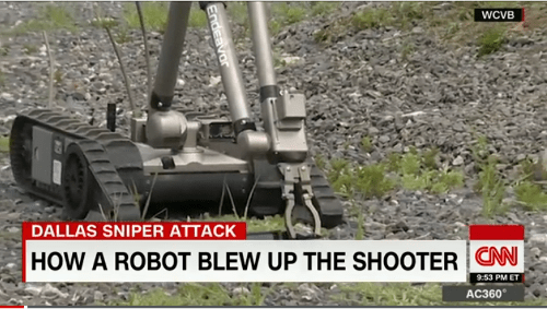 cnn robot