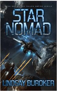 star_nomad_Lindsay_Buroker