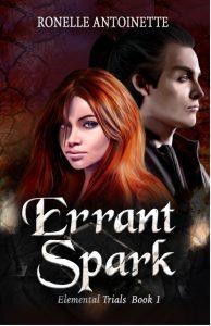 Errant Spark cover