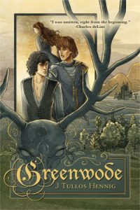 Greenwode cover