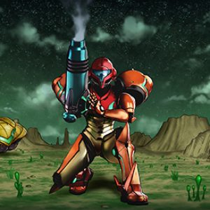 Not Just Another Metroid 2 Remake