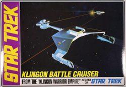 AMT-Star-Trek-Klingon-Battle-Cruiser-model-kit