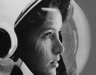 Anna Fisher: Astronaut, Physician (and Rock Band Icon?)