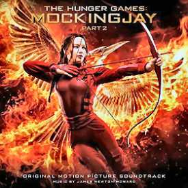 Figure 1 - Hunger Games Mockingjay pt 2