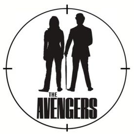 Figure 1 - The Avengers Target Logo