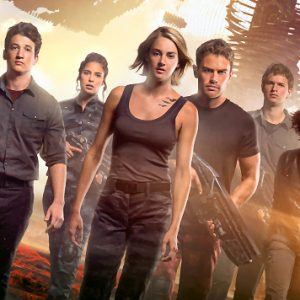 "MOVIE REVIEWS: ""ALLEGIANT"" and others!"