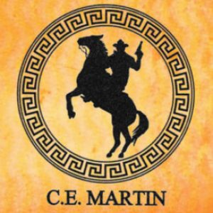 Review: Outlaws of Olympus by C. E. Martin