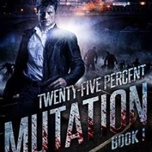 Book Review: Mutation by Nerys Wheatley