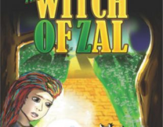 Review: THE WITCH OF ZAL by Kerry Gans