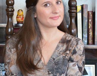 Literatura fantástica juvenil: Entrevista a Carla Angelo Paredes (Hitto)