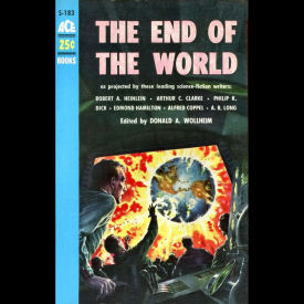 Figure 1 - End of the World ACE