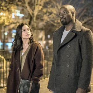Agents of S.H.I.E.L.D. and Luke Cage: Same Studio, Different Universe