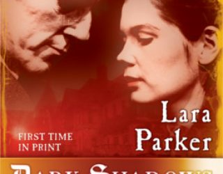 Book Review: Dark Shadows Heiress of Collinwood by Lara Parker