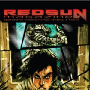 Review: Red Sun Magazine