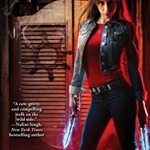 Everything in Jennifer Estep's newest urban fantasy novel becomes Unraveled