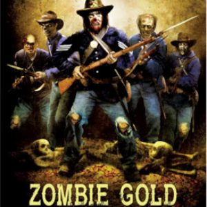 Book Review: Zombie Gold by John L. Lansdale
