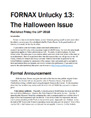 fornax