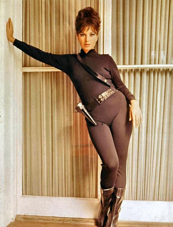 !Figure 2 - Monica Vitti as Modesty