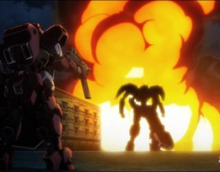 Anime roundup 11/17/2016: Explosive Revelations